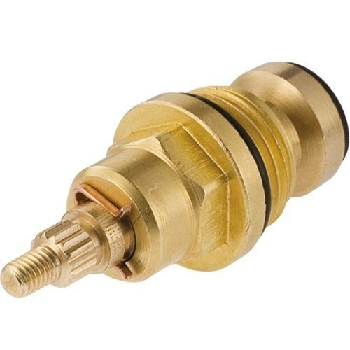 "1/2"" Universal Standard Tap Replacement Valve - Male"