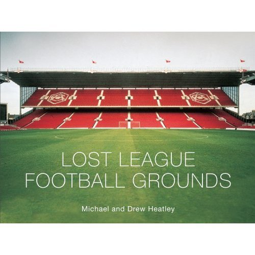 Lost League Football Grounds