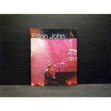 Elton John  Life & Music Of A Legendary Performer