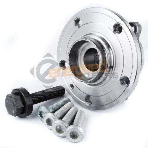 Vw Scirocco 2008-2015 Front Hub Wheel Bearing Kit