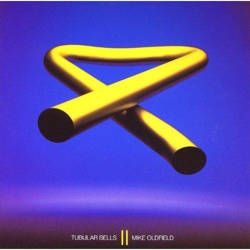 Mike Oldfield - Tubular Bells, 2 [CD]