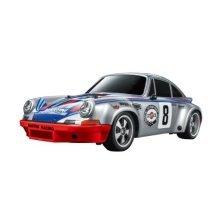 Porsche Carrera RSR Martini TT-02 - R/C Kit - Tamiya 58571
