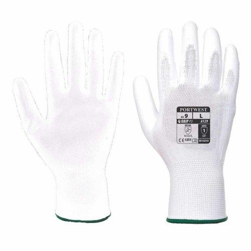 sUw - PU Palm Glove (12 Pair Pack)