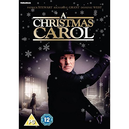 CHRISTMAS CAROL A [DVD]