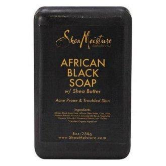 Shea Moisture African Black Soap
