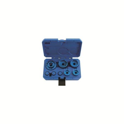 Motorcycle Wheel Nut Socket Kit - 1/2in. Drive - Ducati - Various