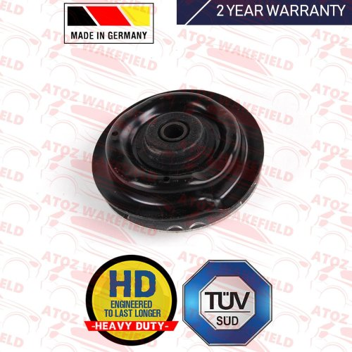 FOR BMW 5 SERIES E34 FRONT SHOCKER SHOCK ABSORBER TOP STRUT MOUNTING MOUNT HDUTY