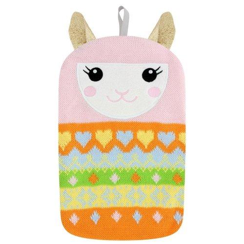 Grindstore Llama Hot Water Bottle