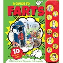 A Guide to Farts (Fart Book)