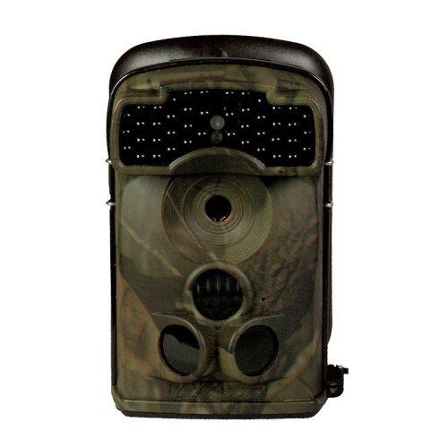 Ltl Acorn 5310A Wildlife Trail Camera, 1080P Video & Audio