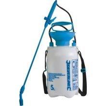 Silverline Pressure Sprayer 5ltr 5ltr - 675108 Garden -  pressure sprayer 5ltr silverline 675108 garden