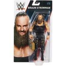 WWE Basic - Series 78 - Braun Strowman Figure