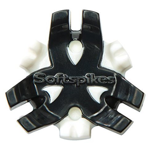Softspikes Tour Flex Cleat Fast Twist 16 Count Clamshell