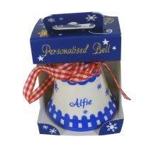 Jacob Christmas Bell