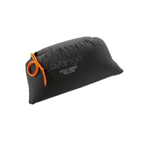 Vango Foldaway Camping/Travel Pillow - Excalibur