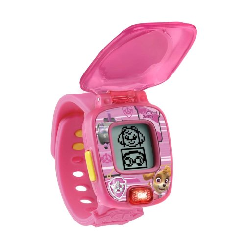 Vtech Paw Patrol Skye Learning Watch Pink