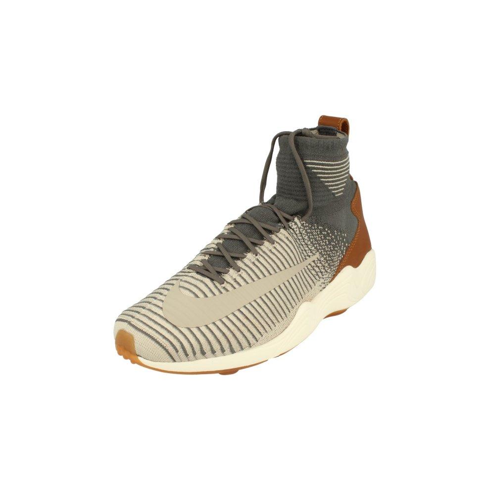 0b32f57c63161 Nike Zoom Mercurial Xi Fk Mens Hi Top Trainers 844626 Sneakers Shoes ...