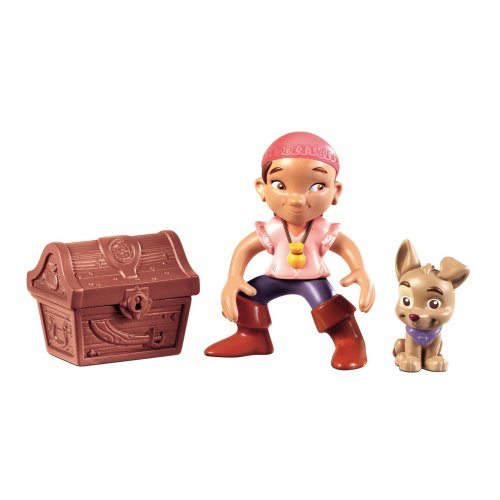 Fisher Price–y2260–Figurine–Izzy and Patch