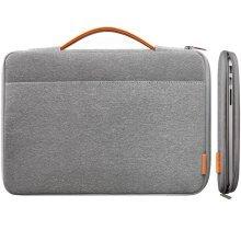 "Inateck 13-13.3"" Macbook Air/ Macbook Pro (Retina) Case Cover Sleeve Dark Grey"