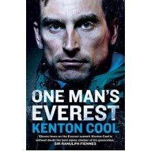 One Man's Everest