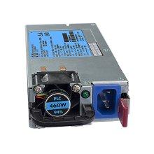 Hewlett Packard Enterprise 503296-B21 460W power supply unit
