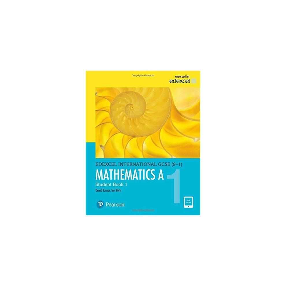 Student 9 book mathematics pearson