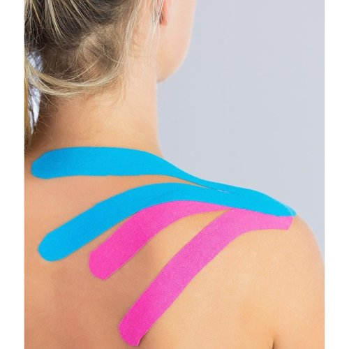 5mx5cm Kinetic Kinesiology Tape Sports Therapy
