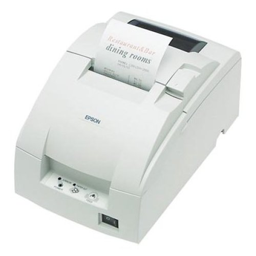 Epson TM-U220B (007): Serial, PS, ECW dot matrix printer
