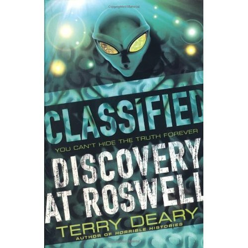 Discovery at Roswell (Classified)