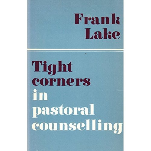 Tight Corners in Pastoral Counselling