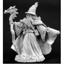 Reaper Miniatures 2771 Lorus Hightower, Wizard