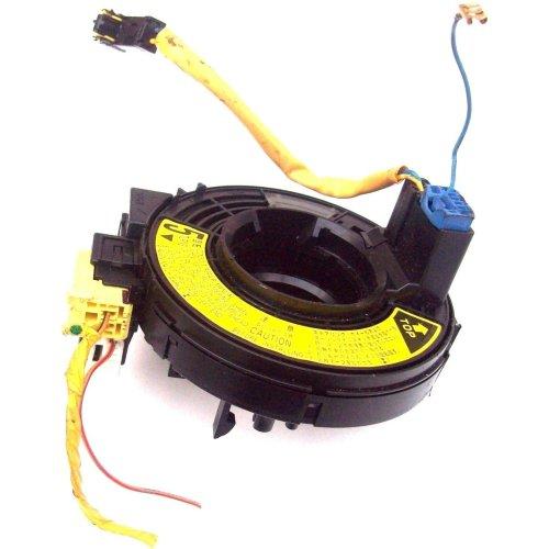 Toyota Yaris Airbag Slip Ring Squib Rotary Clock