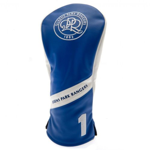 Queens Park Rangers FC Official Heritage Driver Headcover