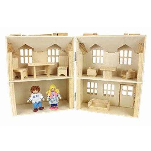 Doll House Carry n Play Doll House