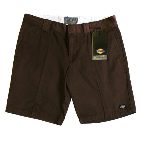 Dickies C 182 GD Shorts Dark Brown
