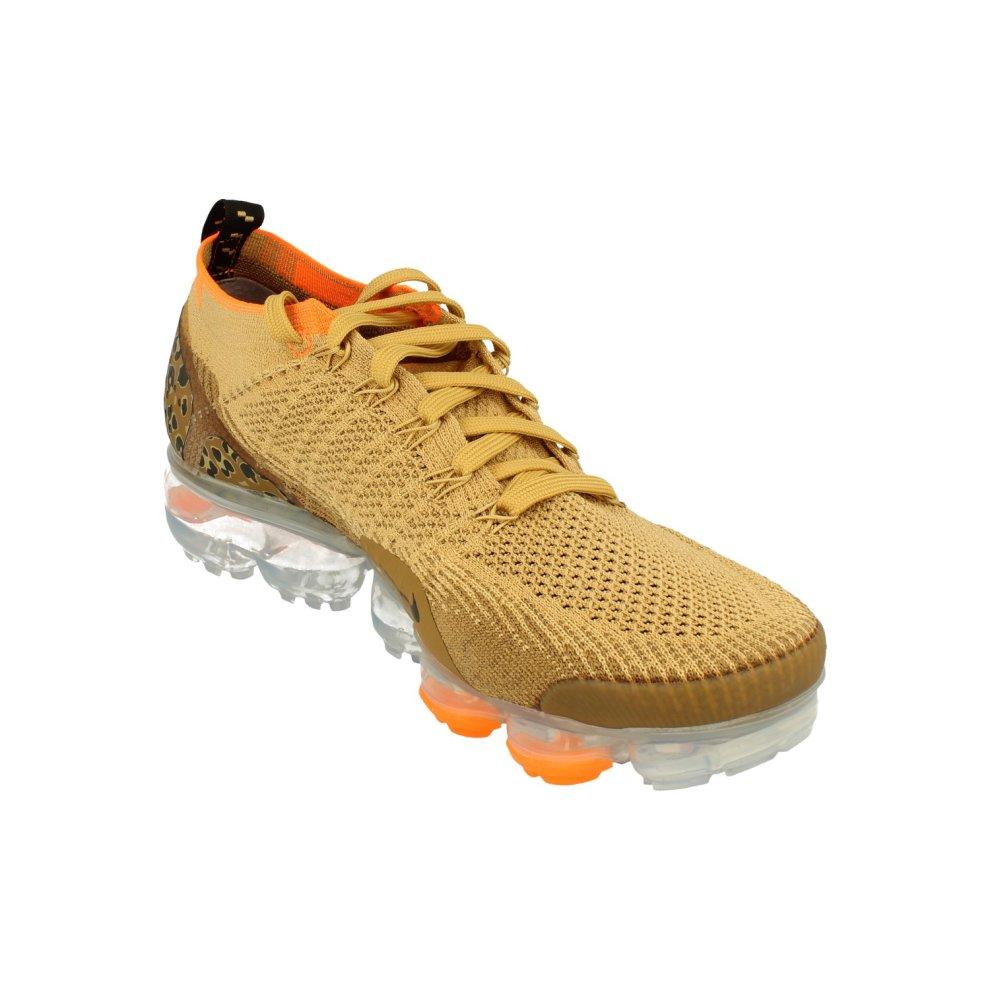 ef01ac08b0 ... Nike Air Vapormax Flyknit 2 Mens Running Trainers Av7973 Sneakers Shoes  - 3 ...