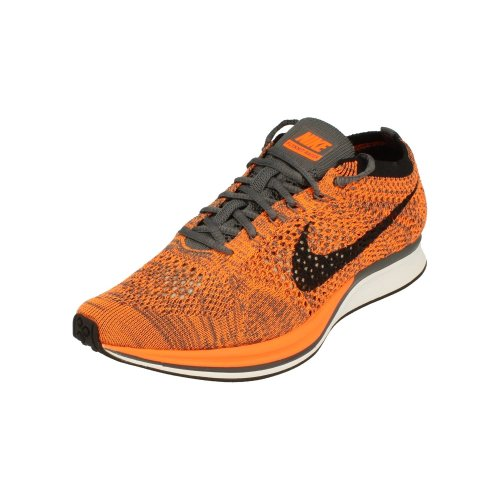 Nike Flyknit Racer Unisex Running Trainers 526628 Sneakers Shoes