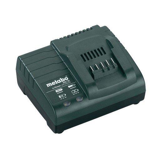 Metabo 627045000 ASC30 Slide Charger 14.4-36 Volt Li-Ion