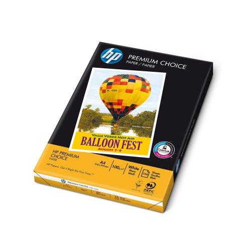 HP A4 100GSM Premium Choice Paper