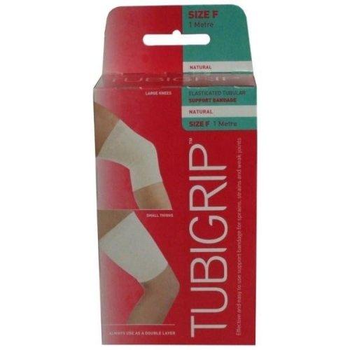 Tubigrip (Elasticated Tubular Bandage BP)1m size F