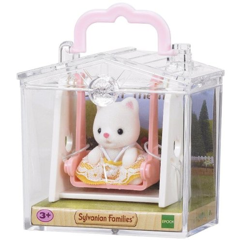 Baby Play Case Cat