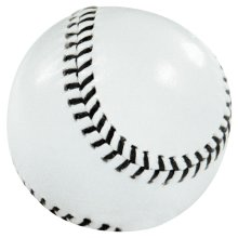 White Leather Rounders Ball - Brand New Standard Stitched Practice Training -  brand new standard stitched practice training rounders ball official