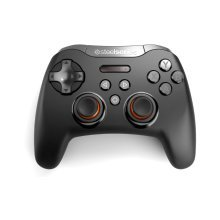 Steelseries STRATUS XL Gamepad Android,PC Black