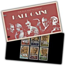 The Adaptations of Hall Caine Presentation Pack