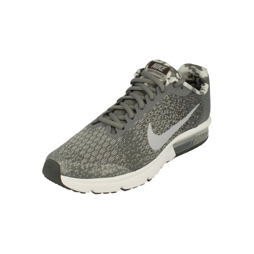 Nike Air Max Sequent 2 BG Running Trainers At6173 Sneakers Shoes