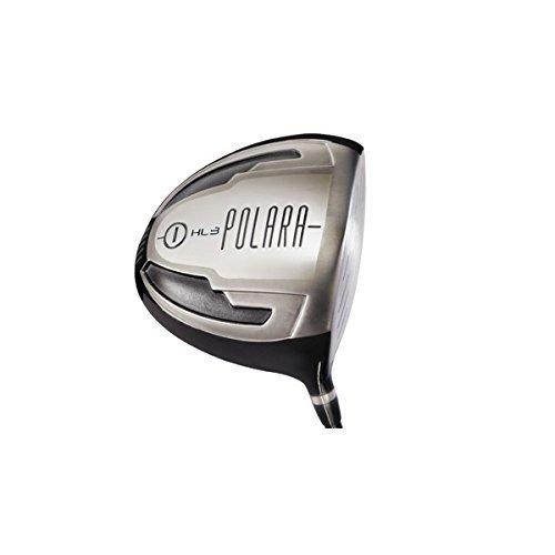 Polara Golf Driver HL3 Ladies Flex 44 5 Inch