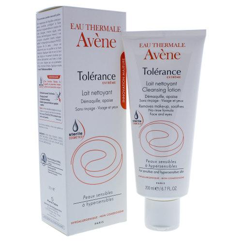 Avene Tolerance Extreme - 6.7 oz Cleansing Milk