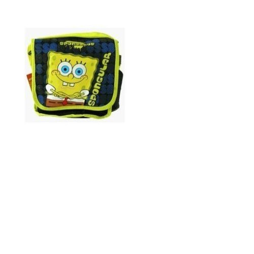 Lunch Bag - Spongebob - Square Pants - New Case Boys Gifts 30915