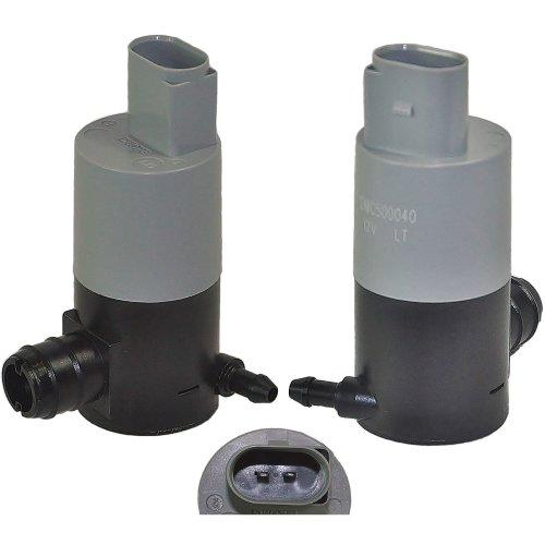 WINDSCREEN WASHER PUMP FOR RANGE ROVER L322/MK3 & RANGE ROVER SPORT DMC500040