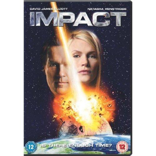 Impact [DVD] [2010] [DVD]